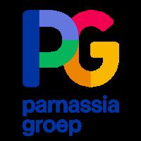 Logo Parnassia Groep verticaal RGB